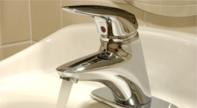 Faucet - Home Heating